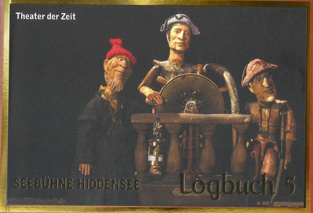 Logbuch 5